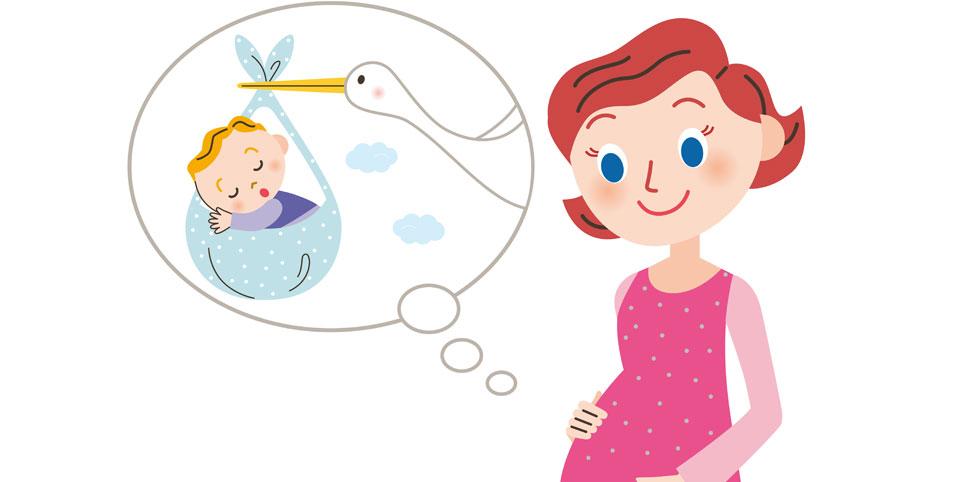تشکربه انگلیسی درجواب تبریک تولد اولین علائم بارداری بعد از لقاح (1)