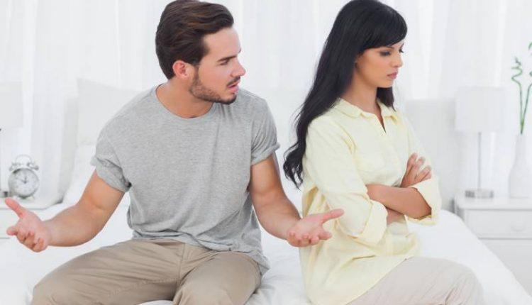 مقصر دانستن زن برای بارداری